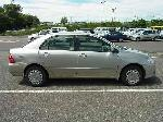 Used 2004 TOYOTA COROLLA SEDAN BF61231 for Sale Image 6