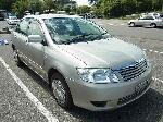 Used 2004 TOYOTA COROLLA SEDAN BF61231 for Sale Image 7