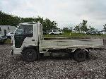 Used 1992 ISUZU ELF TRUCK BF61242 for Sale Image 2
