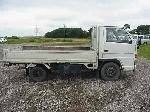 Used 1992 ISUZU ELF TRUCK BF61242 for Sale Image 6