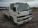 Used 1992 ISUZU ELF TRUCK BF61242 for Sale Image 7