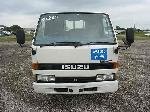 Used 1992 ISUZU ELF TRUCK BF61242 for Sale Image 8