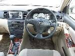 Used 2001 TOYOTA COROLLA RUNX BF61251 for Sale Image 21