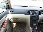 Used 2001 TOYOTA COROLLA RUNX BF61251 for Sale Image 22