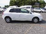 Used 2001 TOYOTA COROLLA RUNX BF61251 for Sale Image 6