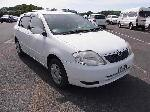 Used 2001 TOYOTA COROLLA RUNX BF61251 for Sale Image 7