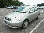 Used 2001 TOYOTA COROLLA SEDAN BF61255 for Sale Image 1