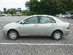 Used 2001 TOYOTA COROLLA SEDAN BF61255 for Sale Image 2