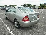 Used 2001 TOYOTA COROLLA SEDAN BF61255 for Sale Image 3