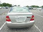 Used 2001 TOYOTA COROLLA SEDAN BF61255 for Sale Image 4