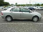 Used 2001 TOYOTA COROLLA SEDAN BF61255 for Sale Image 6