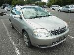 Used 2001 TOYOTA COROLLA SEDAN BF61255 for Sale Image 7