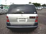 Used 1999 MERCEDES-BENZ M-CLASS BF61256 for Sale Image 4