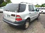 Used 1999 MERCEDES-BENZ M-CLASS BF61256 for Sale Image 5
