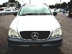 Used 1999 MERCEDES-BENZ M-CLASS BF61256 for Sale Image 8