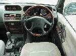 Used 1997 MITSUBISHI PAJERO BF61262 for Sale Image 22