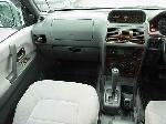 Used 1997 MITSUBISHI PAJERO BF61262 for Sale Image 23