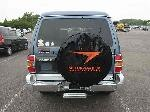 Used 1997 MITSUBISHI PAJERO BF61262 for Sale Image 4