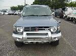 Used 1997 MITSUBISHI PAJERO BF61262 for Sale Image 8