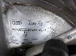 Used 2001 AUDI A4 BF61270 for Sale Image 28