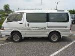Used 1993 TOYOTA HIACE WAGON BF61273 for Sale Image 2