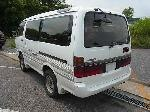 Used 1993 TOYOTA HIACE WAGON BF61273 for Sale Image 3