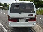 Used 1993 TOYOTA HIACE WAGON BF61273 for Sale Image 4