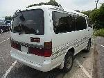 Used 1993 TOYOTA HIACE WAGON BF61273 for Sale Image 5