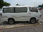 Used 1993 TOYOTA HIACE WAGON BF61273 for Sale Image 6