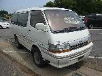 Used 1993 TOYOTA HIACE WAGON BF61273 for Sale Image 7