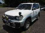Used 1997 TOYOTA LAND CRUISER PRADO BF61278 for Sale Image 1