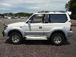 Used 1997 TOYOTA LAND CRUISER PRADO BF61278 for Sale Image 2