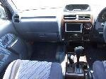 Used 1997 TOYOTA LAND CRUISER PRADO BF61278 for Sale Image 22