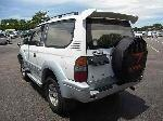 Used 1997 TOYOTA LAND CRUISER PRADO BF61278 for Sale Image 3