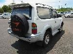 Used 1997 TOYOTA LAND CRUISER PRADO BF61278 for Sale Image 5
