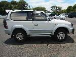 Used 1997 TOYOTA LAND CRUISER PRADO BF61278 for Sale Image 6