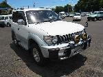 Used 1997 TOYOTA LAND CRUISER PRADO BF61278 for Sale Image 7