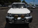 Used 1997 TOYOTA LAND CRUISER PRADO BF61278 for Sale Image 8