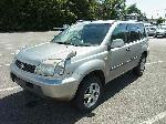Used 2001 NISSAN X-TRAIL BF61281 for Sale Image 1