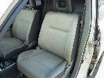 Used 2001 NISSAN X-TRAIL BF61281 for Sale Image 18