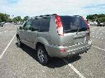 Used 2001 NISSAN X-TRAIL BF61281 for Sale Image 3