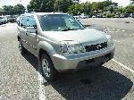 Used 2001 NISSAN X-TRAIL BF61281 for Sale Image 7