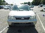 Used 2001 NISSAN X-TRAIL BF61281 for Sale Image 8