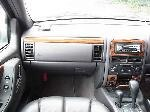 Used 1999 JEEP GRAND CHEROKEE BF61284 for Sale Image 22