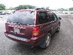 Used 1999 JEEP GRAND CHEROKEE BF61284 for Sale Image 5