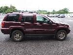 Used 1999 JEEP GRAND CHEROKEE BF61284 for Sale Image 6