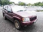 Used 1999 JEEP GRAND CHEROKEE BF61284 for Sale Image 7