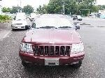 Used 1999 JEEP GRAND CHEROKEE BF61284 for Sale Image 8