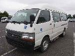 Used 1999 TOYOTA HIACE COMMUTER BF61288 for Sale Image 1