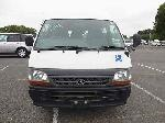 Used 1999 TOYOTA HIACE COMMUTER BF61288 for Sale Image 8
